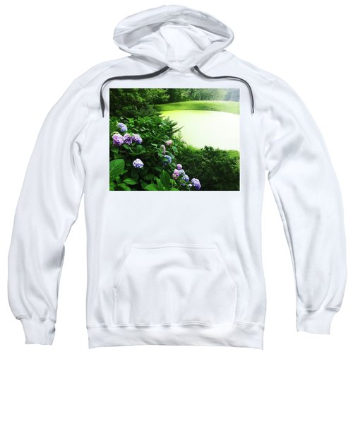 Green Pond Sweatshirt