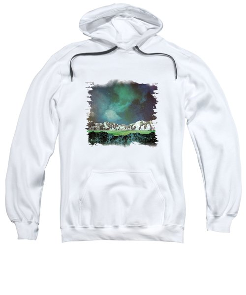 Green Space Sweatshirt
