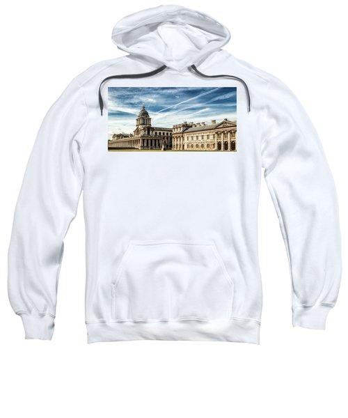 Greenwich University Sweatshirt