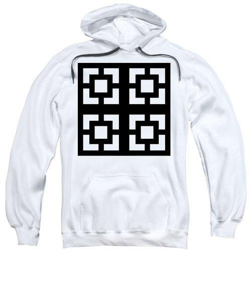 Grid 1  Sweatshirt