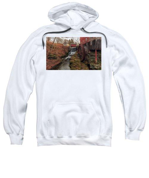 Grist Mill II Sweatshirt