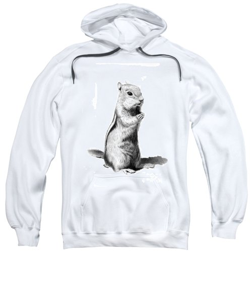 Ground Squirrel Sweatshirt