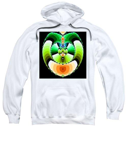 Grufflixie Sweatshirt