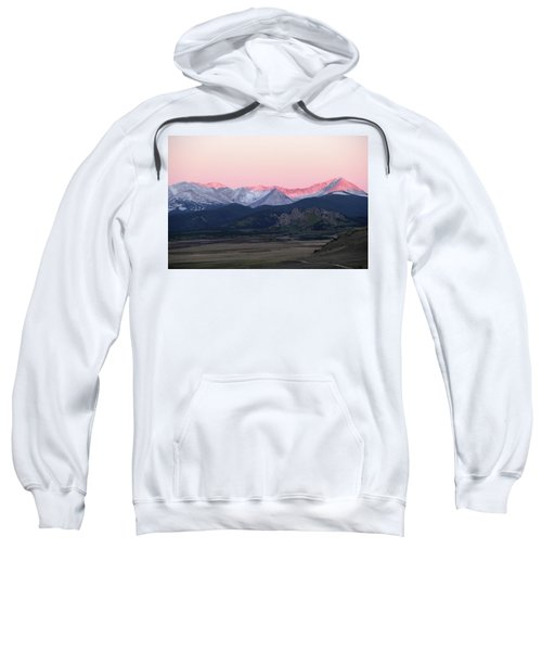 Guanella Sunrise Sweatshirt