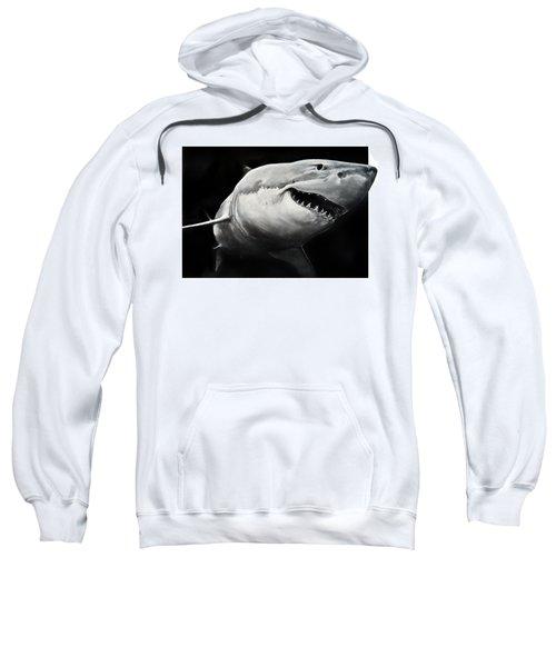 Gw Shark Sweatshirt