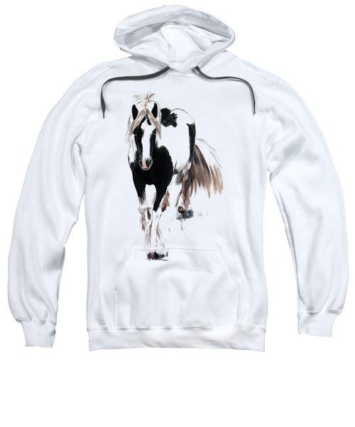 Gypsy Vanner Sweatshirt