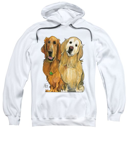 Haberland 7-1317 Sweatshirt