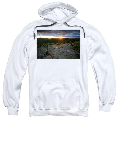 Hadley Mountain Sunset Sweatshirt