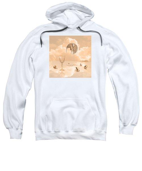 Beyond Time Sweatshirt