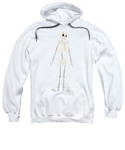 Halloween Cartoon 03 Sweatshirt