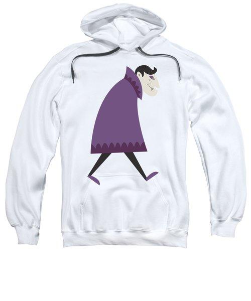 Halloween Cartoon 09 Sweatshirt
