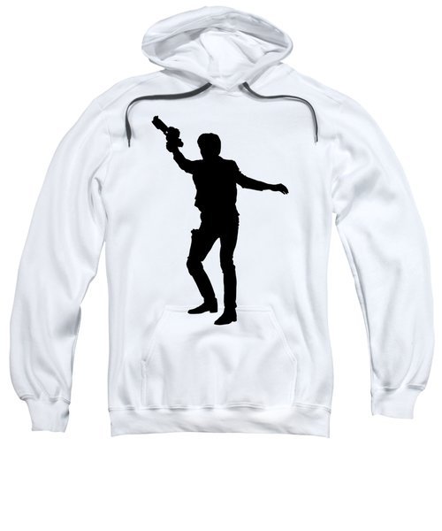 Han Solo Star Wars Tee Sweatshirt