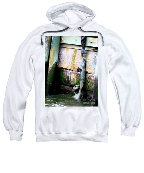 Hands Of Hope Sweatshirt