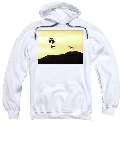 Hang Time Sweatshirt