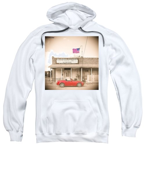 Happy #independenceday! #celebrate! Sweatshirt