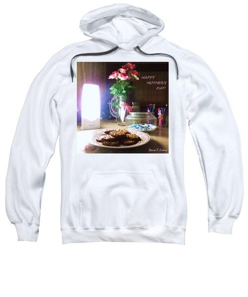 Happy Mothers Day Sweatshirt