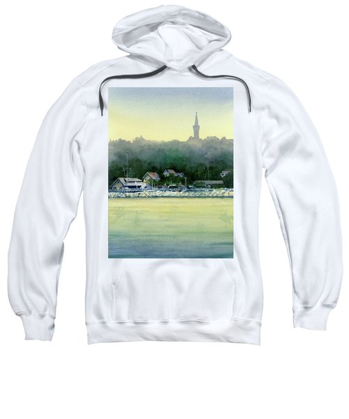 Harbor Master, Port Washington Sweatshirt
