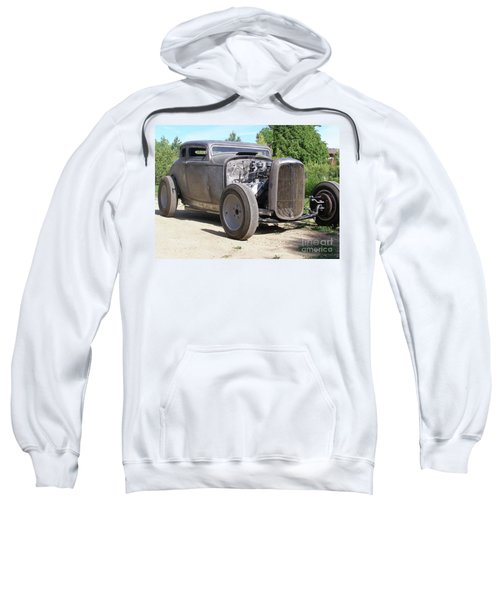 Hard Chop Sweatshirt