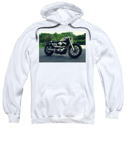 Harley Davidson Iron 883 Sweatshirt
