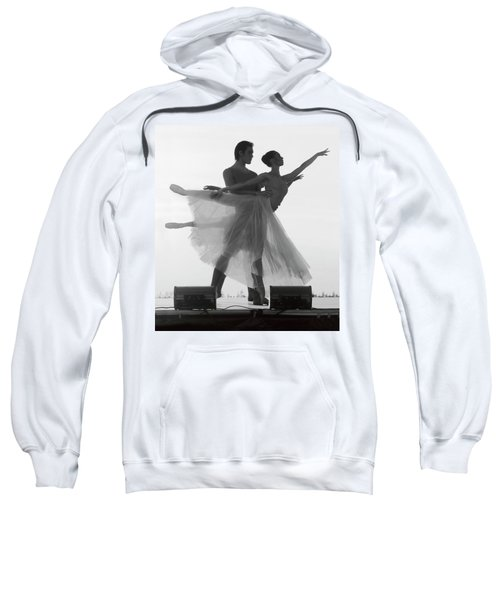 Harmonic Performance Sweatshirt