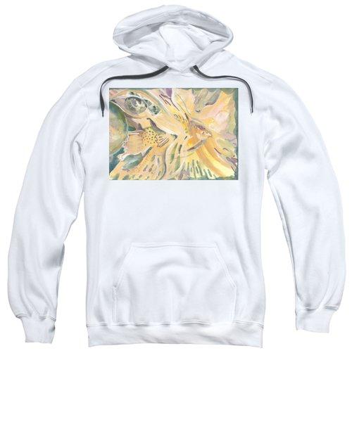 Harmony On Earth Sweatshirt