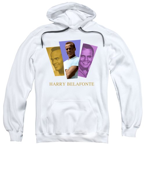 Harry Belafonte Sweatshirt