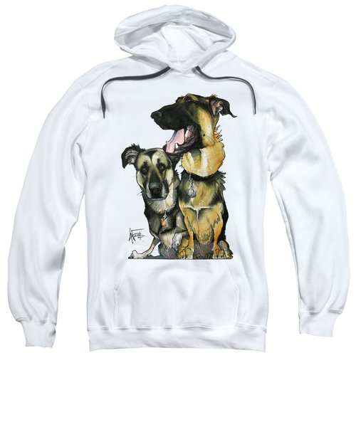 Hart 3306 Sweatshirt