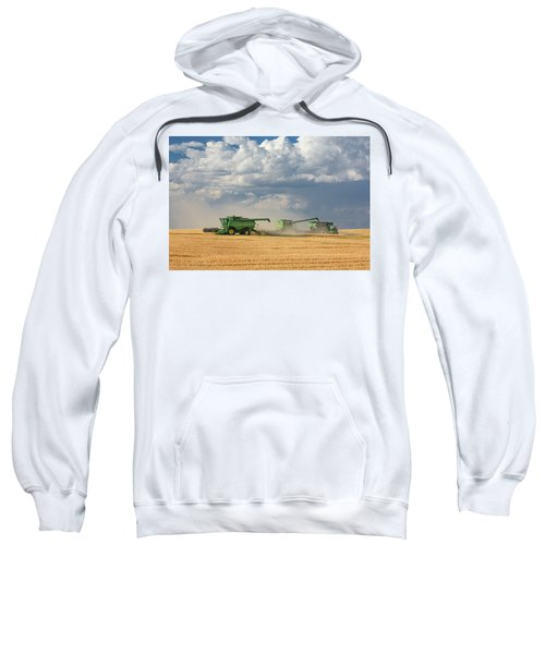 Harvest Clouds Sweatshirt