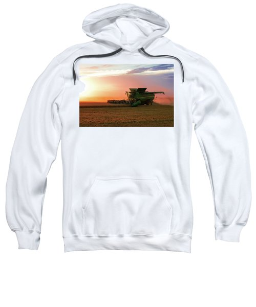 Harvest Colors Sweatshirt