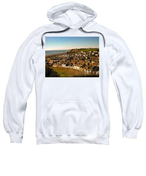 Hastings, Sussex, England Sweatshirt