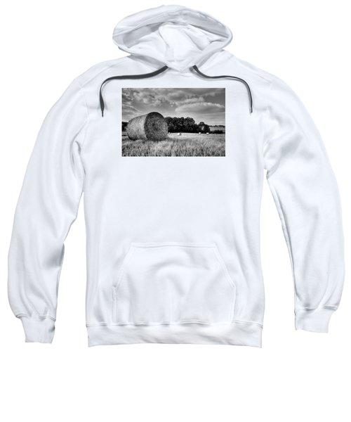 Hay Race Track Sweatshirt