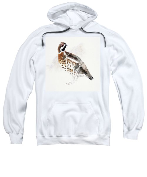 Hazel Grouse Sweatshirt