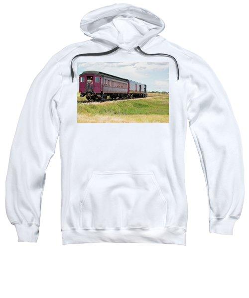 Heading To Town Sweatshirt