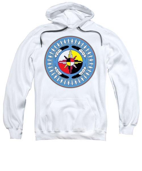 Healing For All Sweatshirt