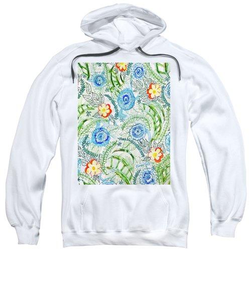 Healing Garden Sweatshirt