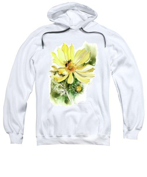 Healing Your Heart Sweatshirt