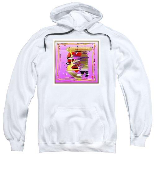 Heart's Desire Sweatshirt