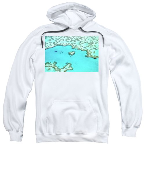 Heart Of The Reef Sweatshirt