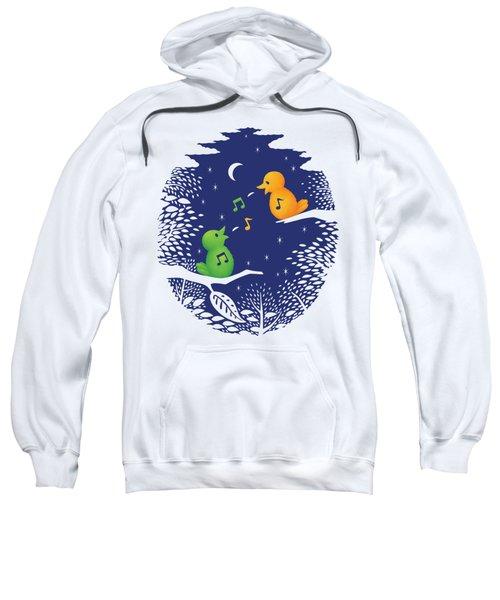 Heart Song Sweatshirt