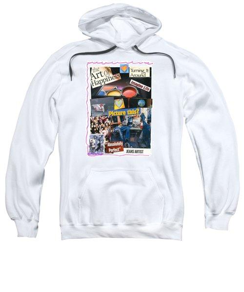 heARTmatters Sweatshirt