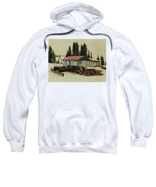 Heating Sweatshirt
