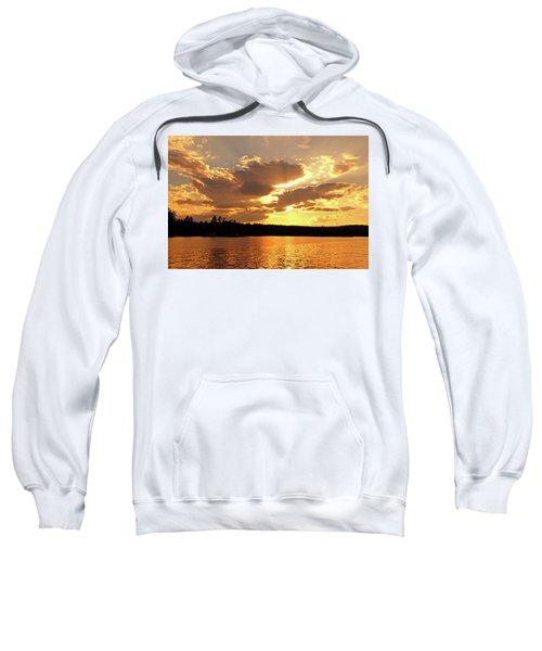 Heaven Shining Sweatshirt