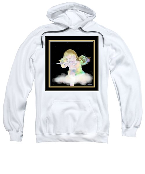 Heavenly Serenade Sweatshirt
