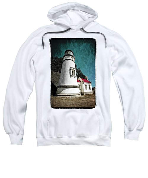 Hecitia Head Lighthouse Sweatshirt