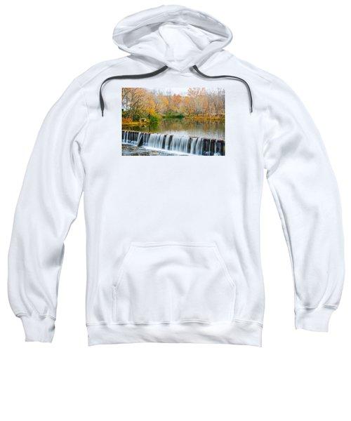 Helena Beauty Sweatshirt