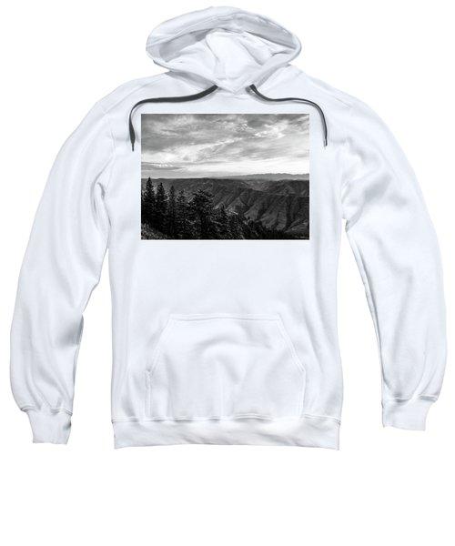 Hells Canyon Drama Sweatshirt
