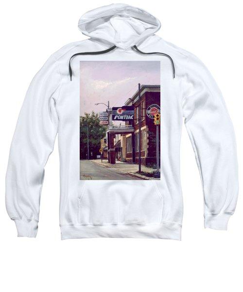 Hemlock Hotel Sweatshirt
