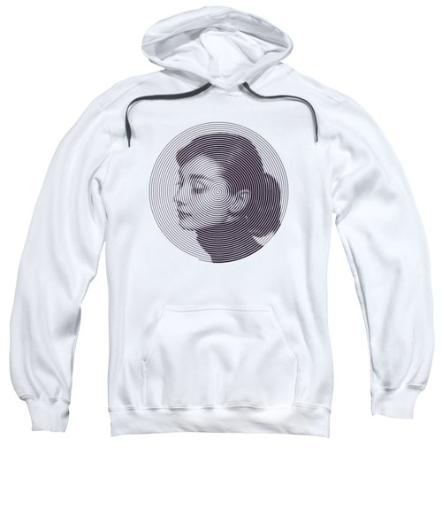 Hepburn Sweatshirt by Zachary Witt
