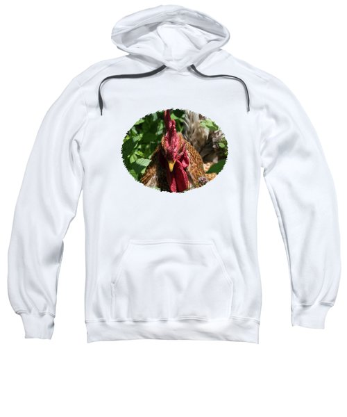 Herbal Essance Sweatshirt