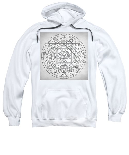 Hermetic Principles Sweatshirt